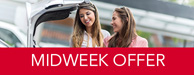 Avis Midweek Offer