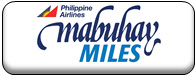 Philippines Airlines (Mabuhay Miles)