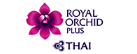 Thai Airways (Royal Orchid Plus)
